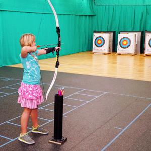Archery - WP