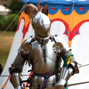 Medieval Sword - WP