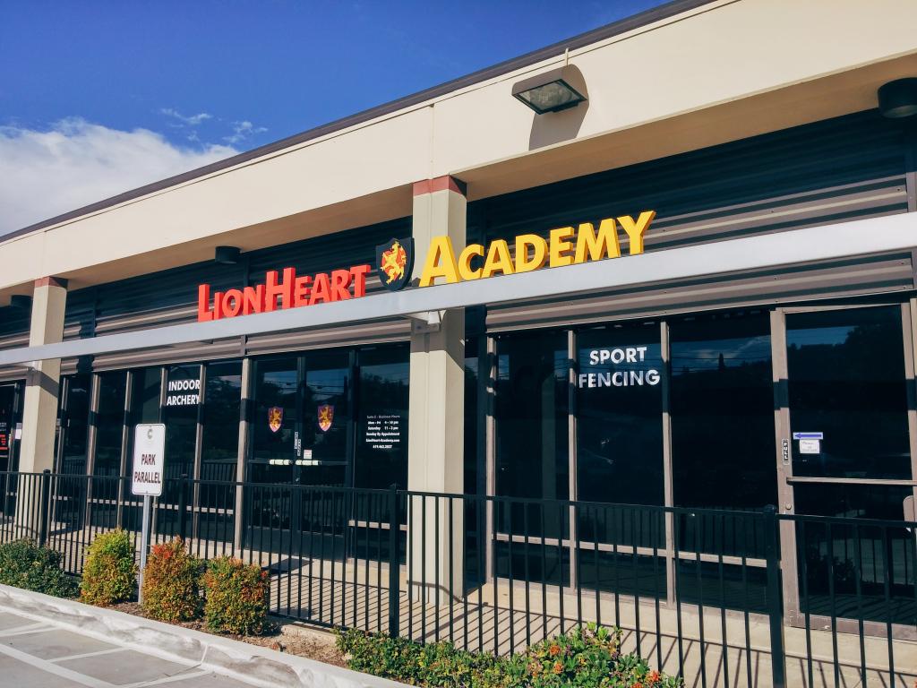 LionHeart Academy